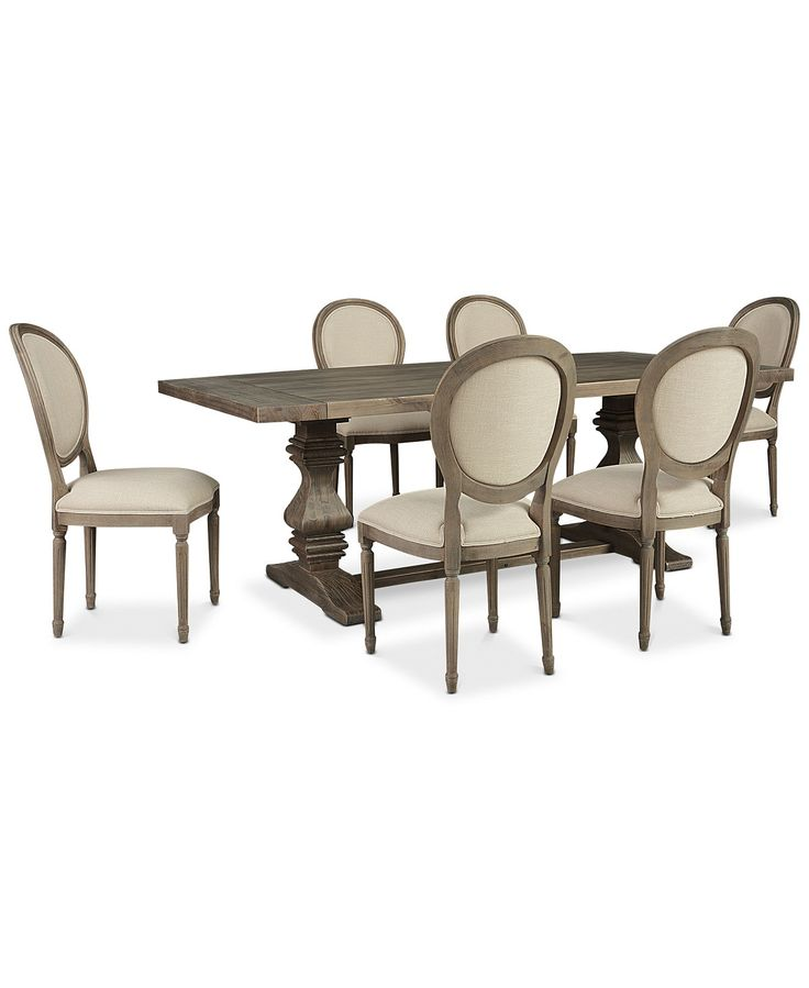 21 Best Images About Dining Room On Pinterest Hooker Furniture Round Dining Room Tables And
