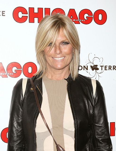 patti hansen - my all time style icon
