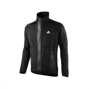 Adidas Sailing M ASE 3L Softshell-Jacke Herren schwarz