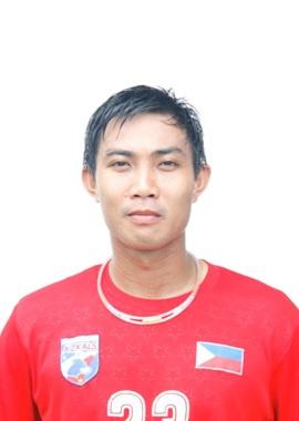 Ian Bayona Araneta