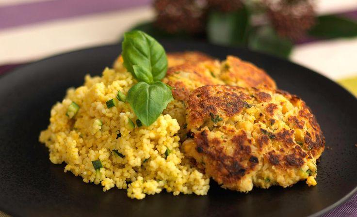 Muutama kikka auttaa valmistamaan maukkaat, koossa pysyvät ja superherkulliset kasvispihvit, vaikka näin grillikauden kynnyksellä grillaten.