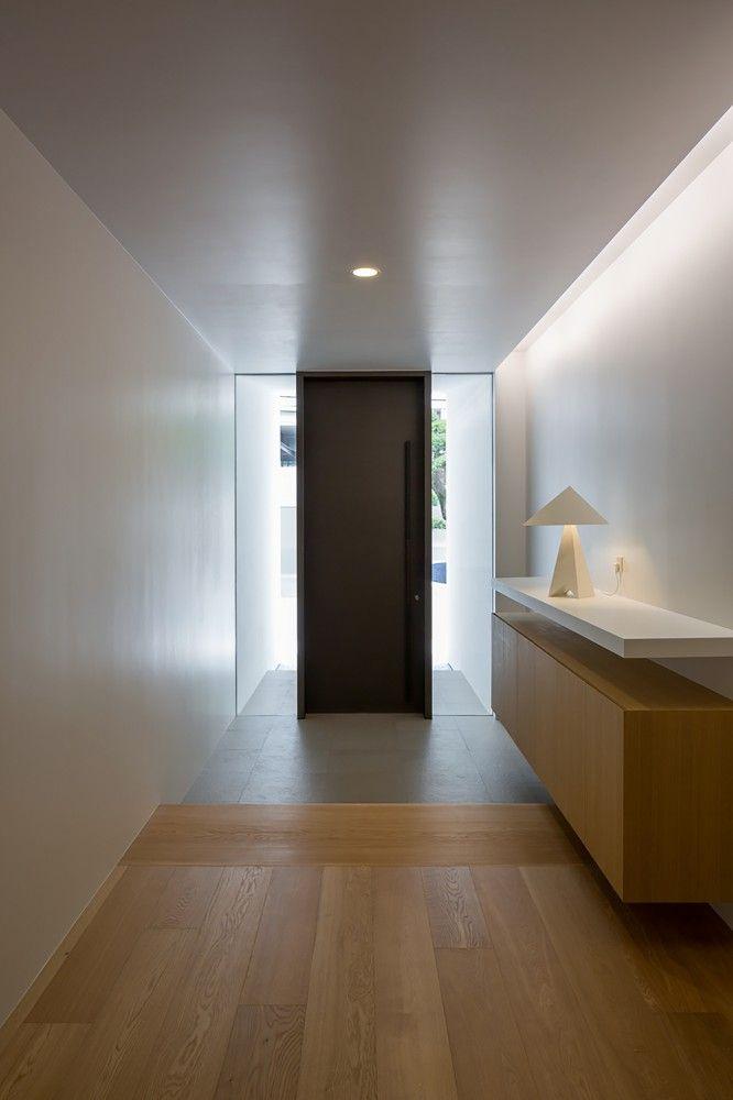 House+with+Podocarpus+/+Yasutoshi+Mifune+++Toru+Atarashi