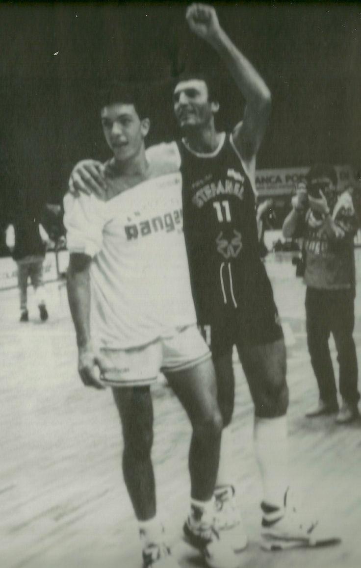 Dino & Andrea Meneghin