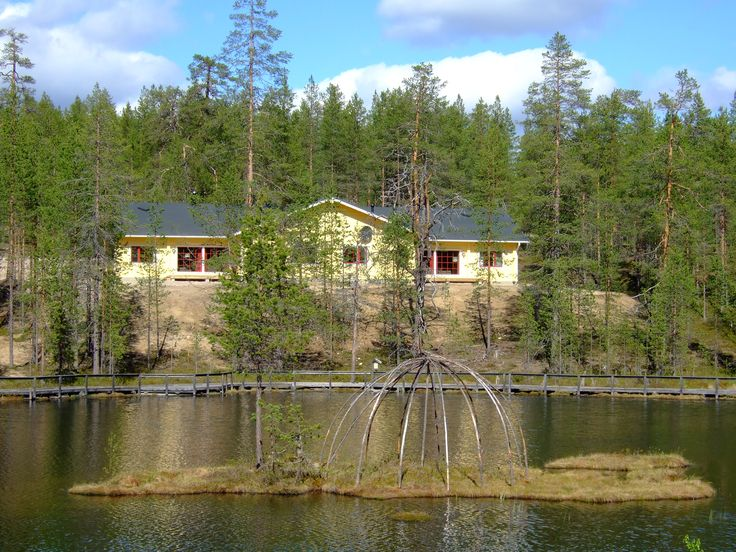 Holiday Park PAN Village PAN Village our idyllic holiday village next to Salla Reindeerpark, Salla Skicentre and Restaurants are 3km away. ...