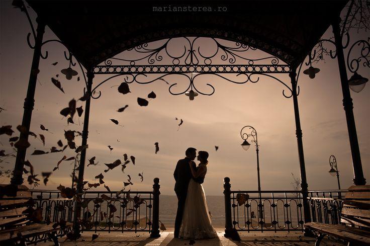 Fotograf profesionist de nunta  - Marian Sterea