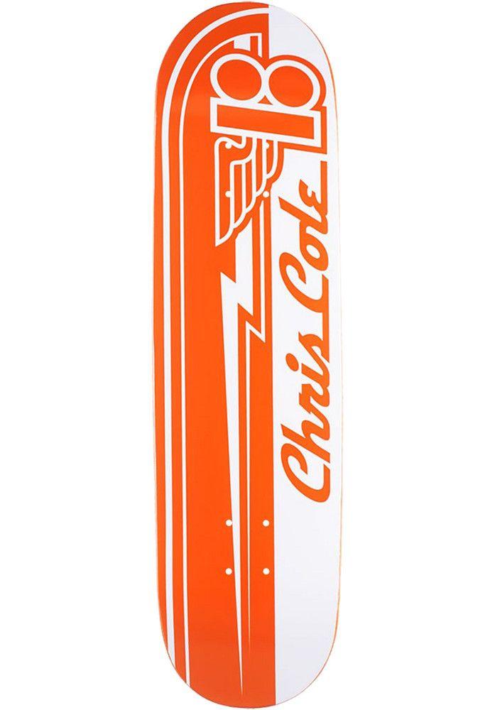 Titus DailyDeal: Plan-B Cole-Shift - titus-shop.com  #Deck #Skateboard #titus #titusskateshop