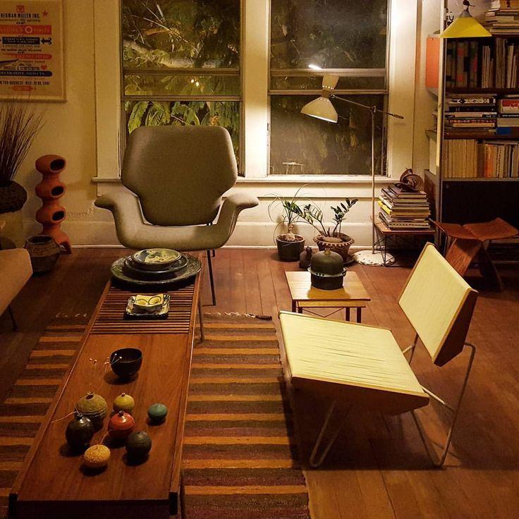 624 best Modernist Interiors images on Pinterest | Carpe diem ...
