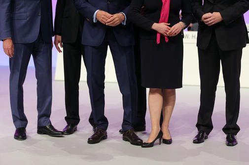 Göttinger SPD setzt Fauenquote in Aufsichtsräten um / Übersicht / Göttingen / Nachrichten - Goettinger-Tageblatt.de