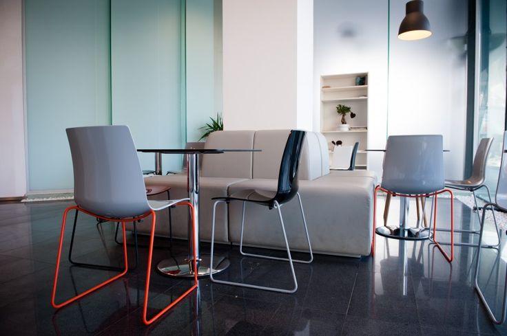 Donald modular bench - LOUNGE EN BANKEN - Horeca meubilair & interieurs