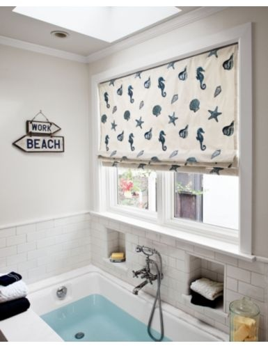 Bathroom Window Blinds And Shades 24 best windows/curtains/blinds images on pinterest | curtains