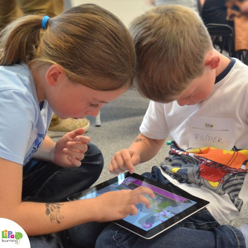 Technology and nature helps you in teaching. Find out how.