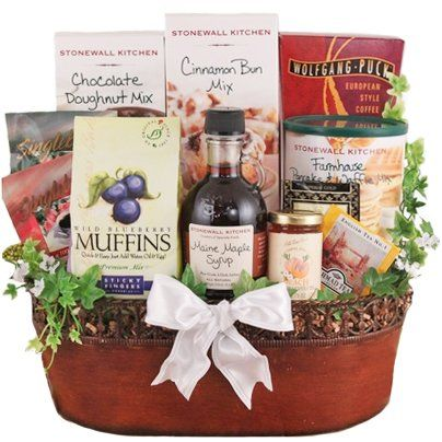 12 best best xmas gift baskets for australia images on pinterest rise and shine breakfast holiday gift basket the family comes home for holidays and this holiday breakfast gift is certain to be enjoyed by all who come negle Gallery