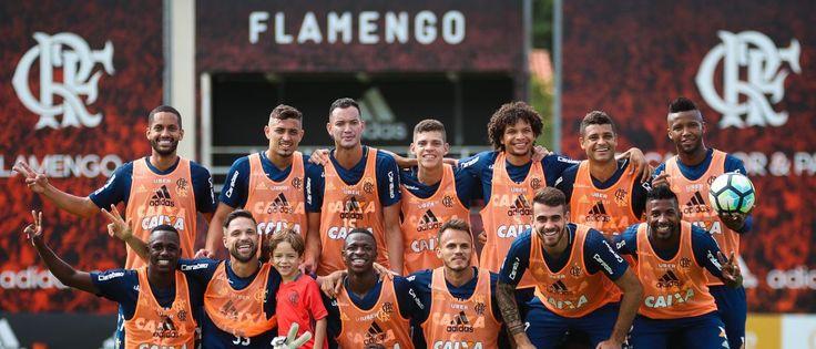 InfoNavWeb                       Informação, Notícias,Videos, Diversão, Games e Tecnologia.  : Rodada deste domingo tem Flamengo e Botafogo no Ri...