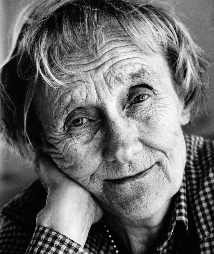 Astrid Lindgren wrote many famous stories for children such as Ronya the Robber's Daughter, Pippi Longstocking and The Brothers Lionheart. One of my favorite writers!