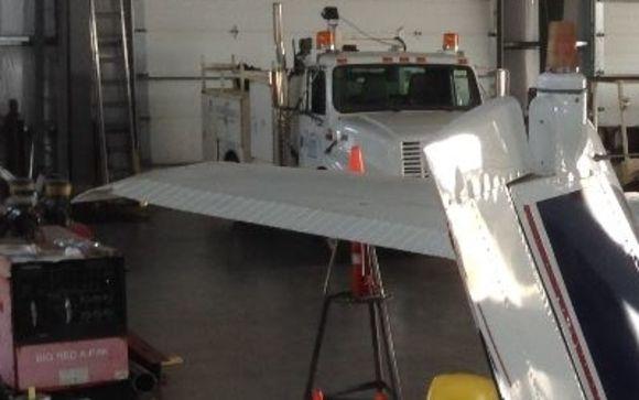 Airport Welding Service