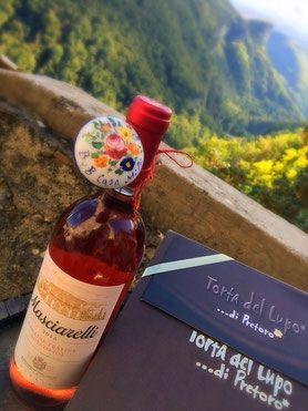 Offerte e Novità - B&B Abruzzo - Benvenuti su Milablog.it . Blog di viaggi, eventi, ecoturismo. #Wine #Cantina #Torta #Italianfood @piuturismo @bbcasamila @b