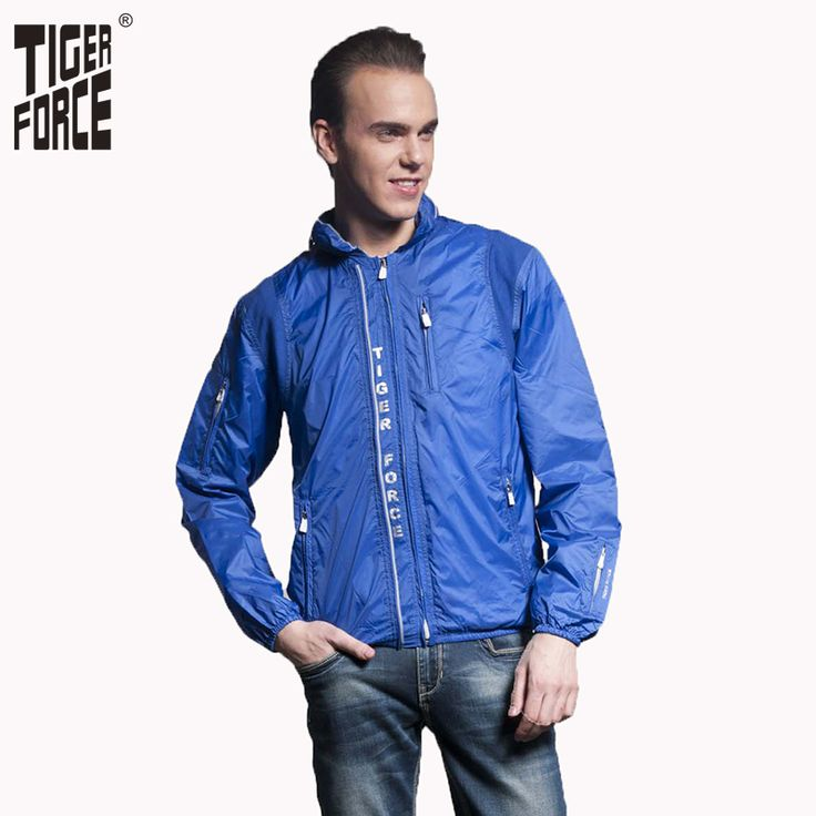 Find More Jackets Information about TIGER FORCE 2016 New Collection Men Fashion Spring Jacket Blue Casual Jacket Short Coat European Size Free Shipping 3558,High Quality zipper accessories,China zipper foot sewing machine Suppliers, Cheap collar nylon from TIGER FORCE on Aliexpress.com