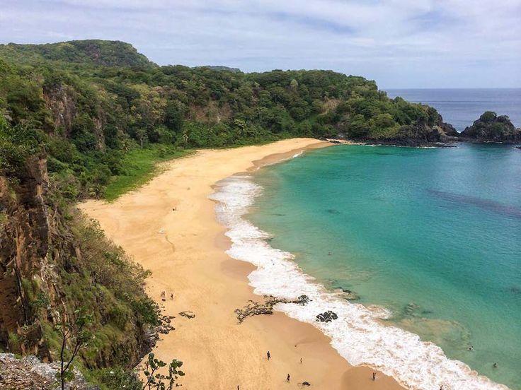 Вы думаете на какой пляж отправиться этим летом? В этом вам готов помочь американский сайт для путешественников TripAdvisor, который назвал лучшие пляжи мира в 2017 году. Рейтинг основан на миллион…