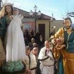 La festa della Candelora in Calabria