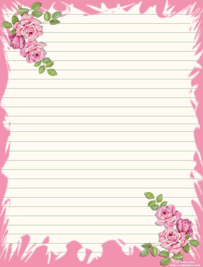 Рамка для написания открытки на английском