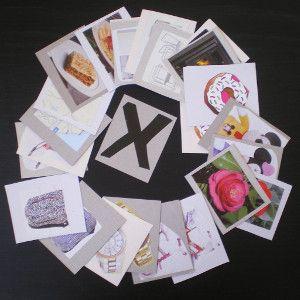 http://cartulina.es/manualidades-con-reciclaje-juego-de-naipes/ Juego de cartas hecho a mano
