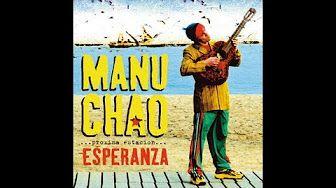 MANU CHAO - Clandestino- esperando la ultima ola... Full Album - YouTube