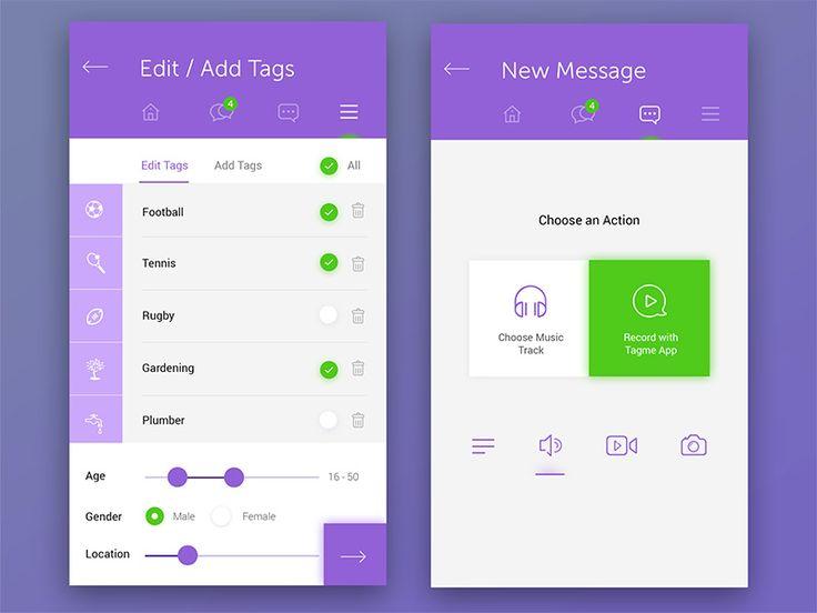 Tagme: Mobile App by N Kumar