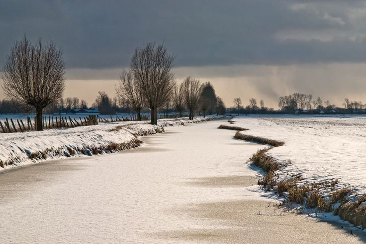 Hét online platform voor en door fotografen   Zoom.nl   Tips voor landschapsfotografie in de winter, Cursussen   Zoom.nl