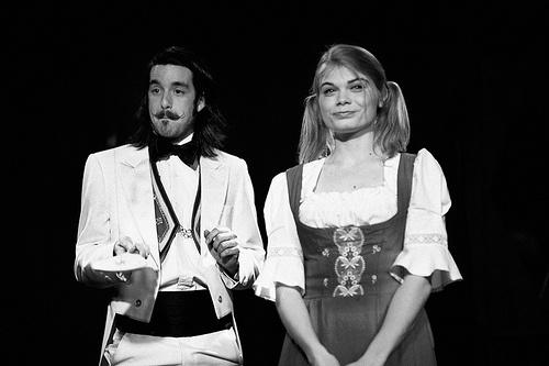 Schatzi & Loudermiltch | Friday Night Happy Hour 4-5 | Pinterest ...