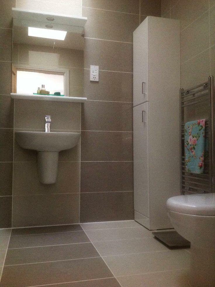 Luxury Bespoke Bathroom Storage Bath  Bristol Custom Bathrooms