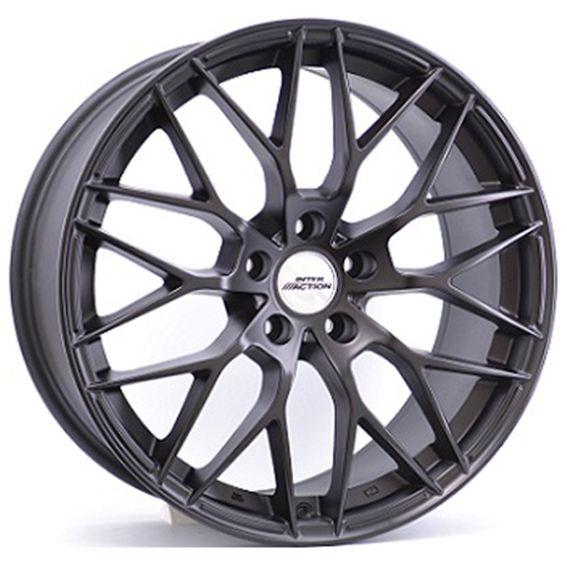 17 AC SAPHIRE MATT BLACK 7.5J 5 stud 45 offset  AC SAPHIRE alloy wheels in MATT BLACK colour. Wheels are 5 stud fitment and 17 rim diameter.  https://alloywheels-shop.co.uk/17-ac-saphire-matt-black-757r45