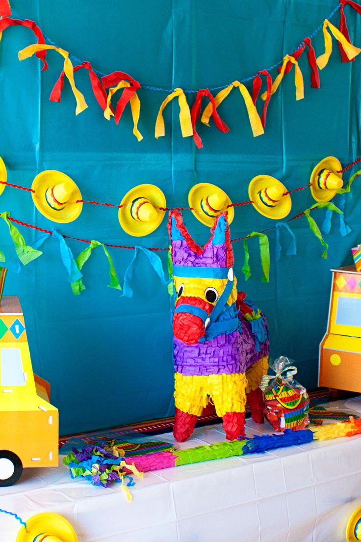 What A Fun Party Idea For Kids Tiffhewlett Shares Some Colorful Ideas