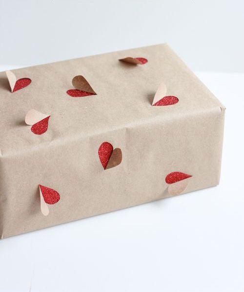 30 ideas para envolver regalos de forma original y fácil, eso sí, son tan bonitos que nadie querrá abrilos