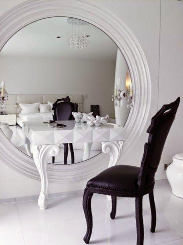 Best 25+ Dressing table design ideas on Pinterest   Dressing table ...