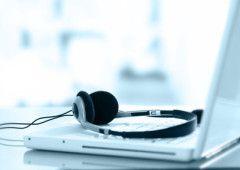 Audios variés  Qu'achète-t-on exactement quand on télécharge un film ou un album ? À qui appartient la musique dématérialisée achetée en ligne ?