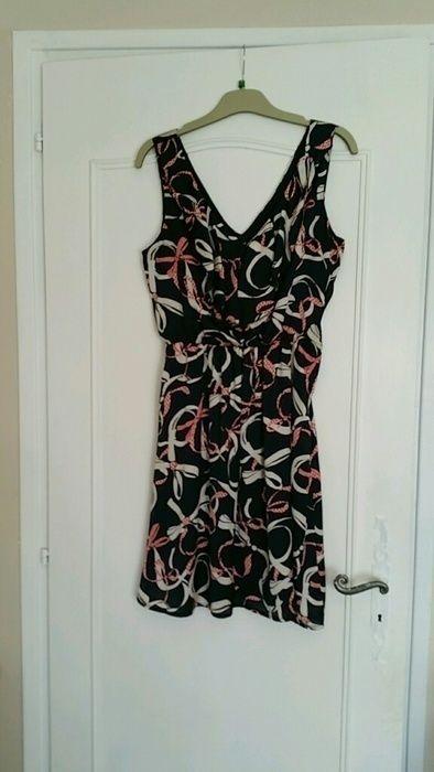 Robe fluide #H&M #vinted @vintedus #mode #dress