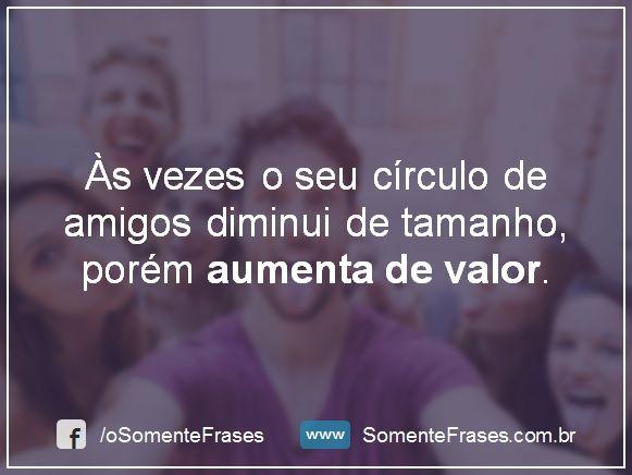 Frases para Falsos Amigos