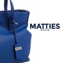 Matties Bags 2015 na Jarda / www.facebook.com/jarda.malas / #mala #MattiesBags #Handbag #Jarda