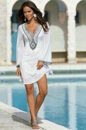 Tunic Dress, very cute! ❤