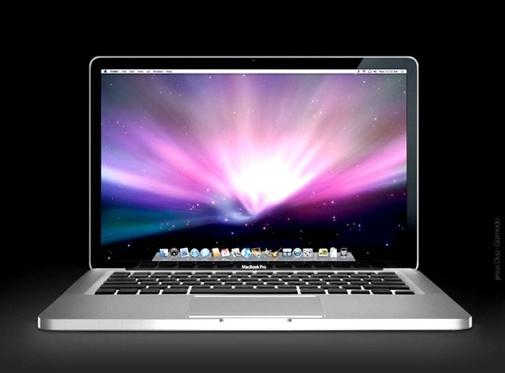 """REPAIR SERVICE to Replace Your MacBook Pro 17"""" Unibody Damaged Screen AFFORDABLE #Apple"""
