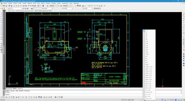 ProgeCAD Computer Aided Design Computer Aided Engineering Original link http://ift.tt/2zJI58q