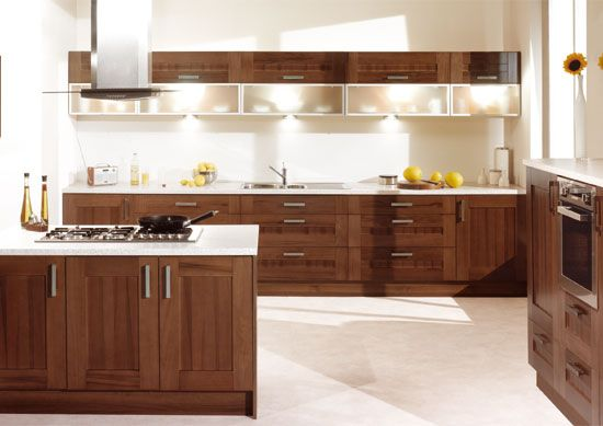 17 Best Walnut Kitchen Ideas Images On Pinterest Kitchen