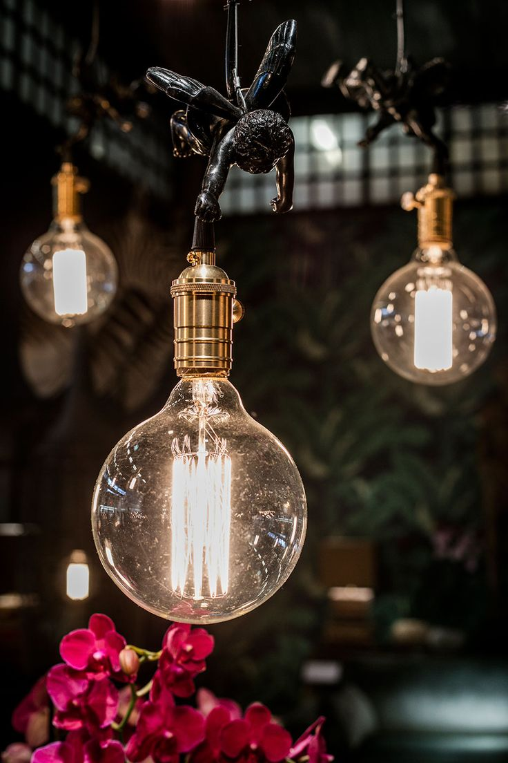 1000 Ideas About Eclectic Light Bulbs On Pinterest Vintage
