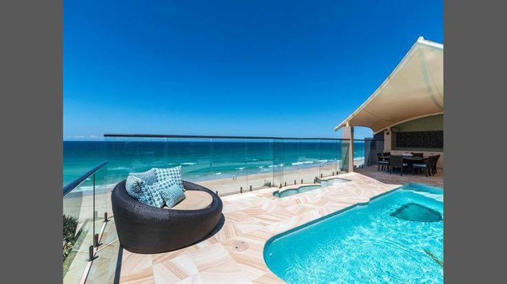 4 'The Ocean Isles' 3511 Main Beach Parade, Main Beach, QLD