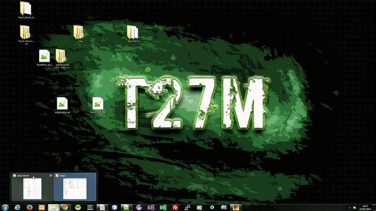 DayZ Epoch Snap Build Install Guide
