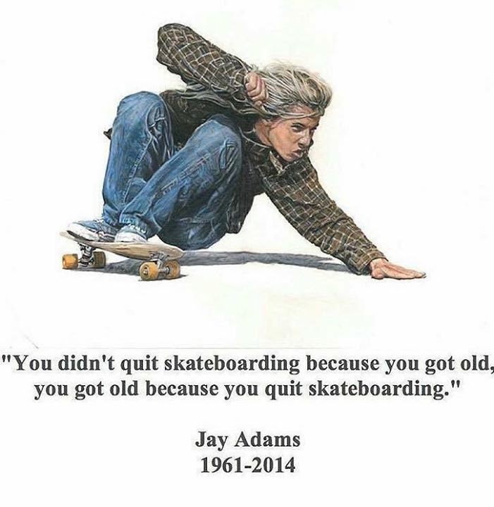 Skateboarding Memes — This has been floating around lately.