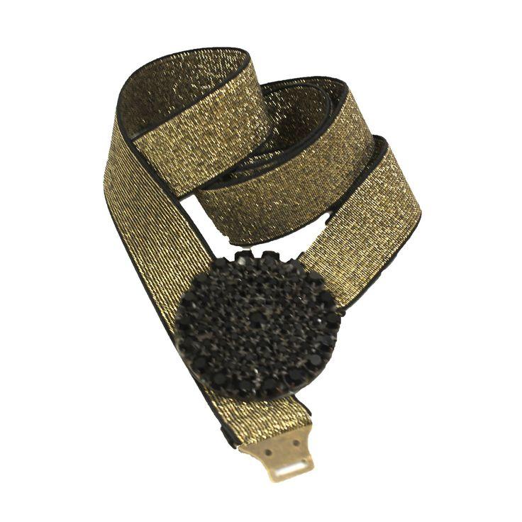 Colección de cinturones elasticos Exquisite J en Global Sevilla