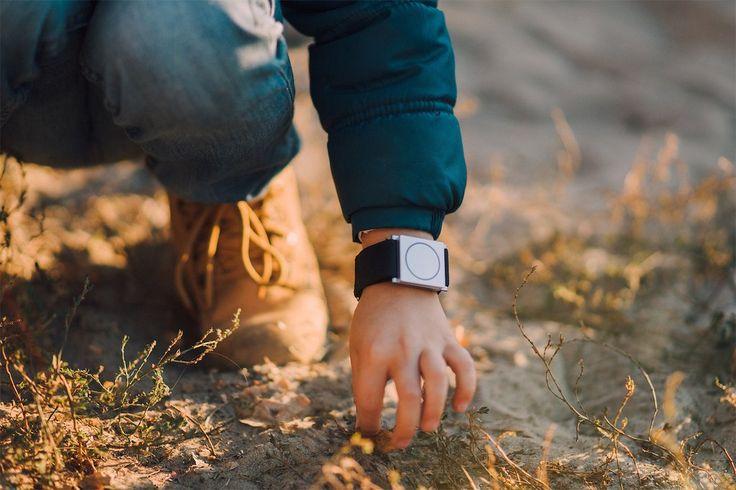 Az Embrace óra célja az életmentés