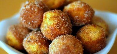 Thermolicious: Doughnut Muffins