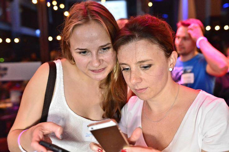 #mobilnie #praca #startups #PR